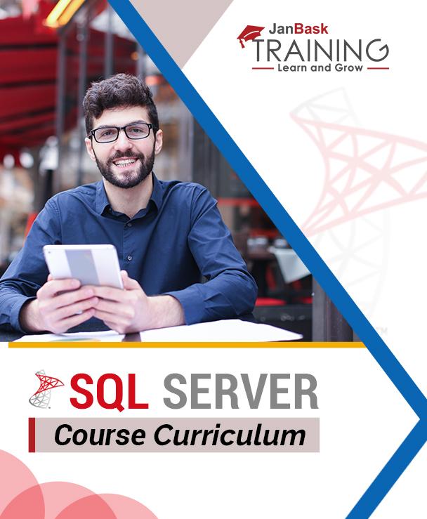 SQL Server Curriculum
