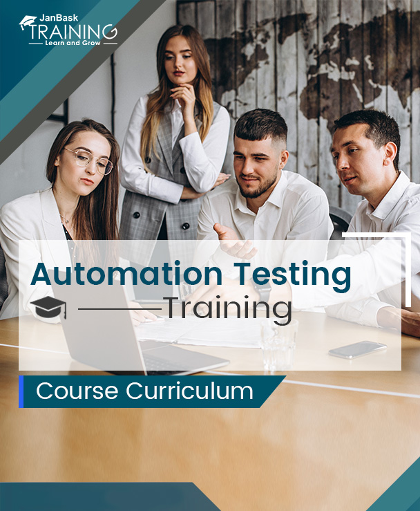 Automation Testing Curriculum