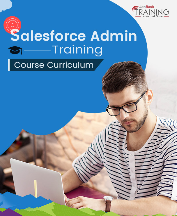 Salesforce Admin Curriculum