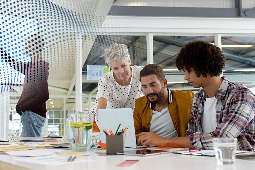 Machine Learning Corporate Training