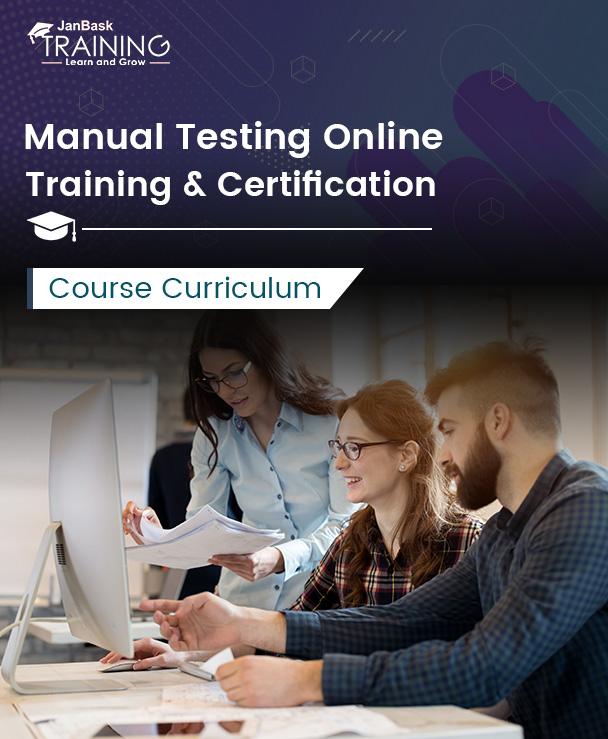 Manual Testing Curriculum