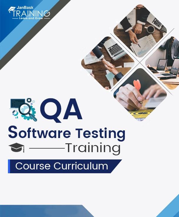 QA Curriculum
