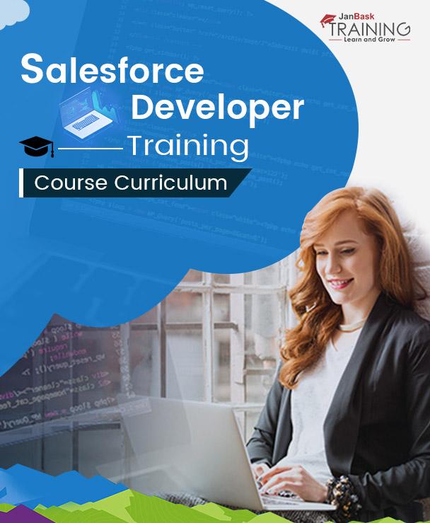 Salesforce Developer Curriculum