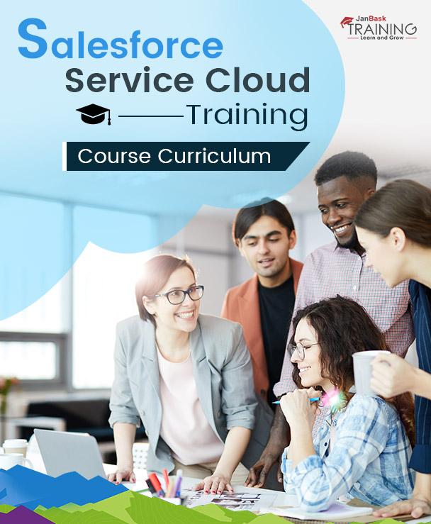 Salesforce Service Cloud Curriculum