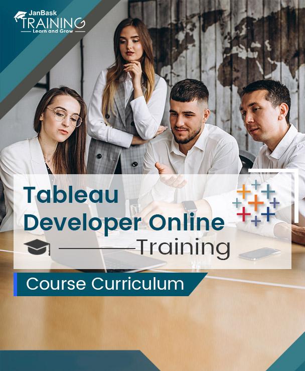 Tableau Developer Curriculum