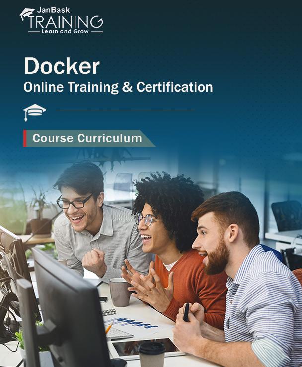 Docker Curriculum