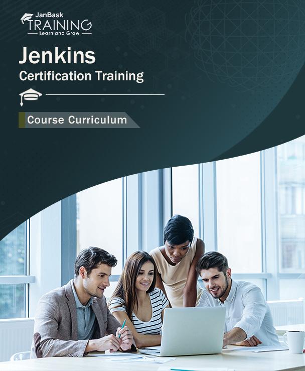 Jenkins Curriculum
