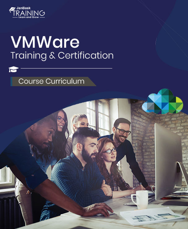 VMware Curriculum