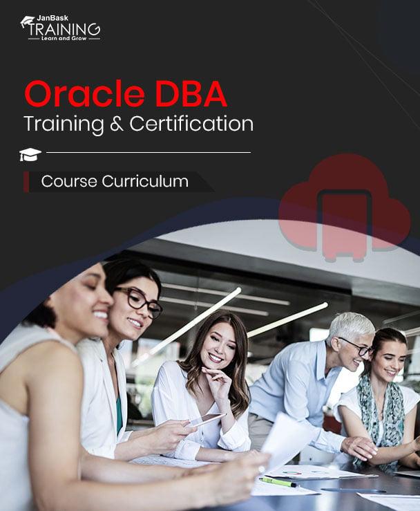 Oracle DBA Curriculum