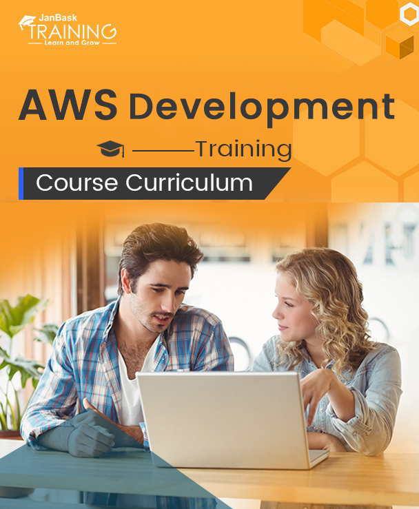 AWS Developer Curriculum