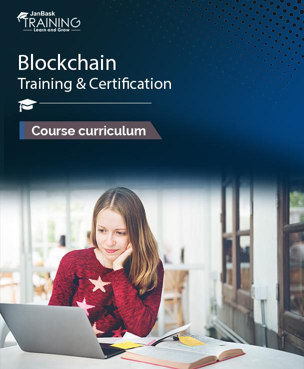 Blockchain Curriculum