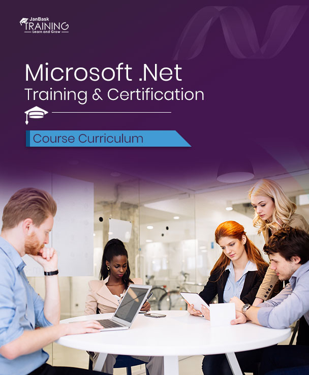 .NET Curriculum