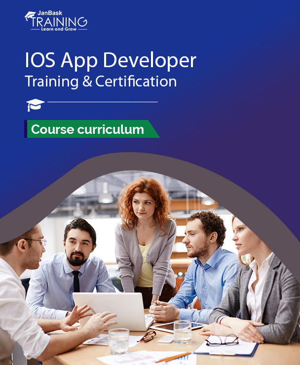 iOS Curriculum