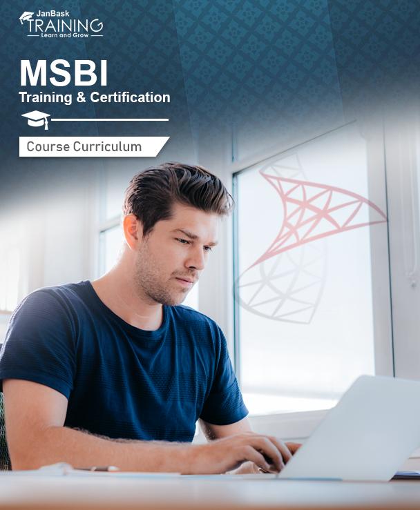 MSBI Curriculum