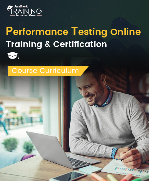 Performance Testing Curriculum
