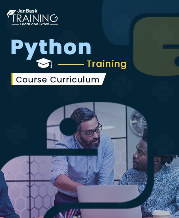 Python Curriculum