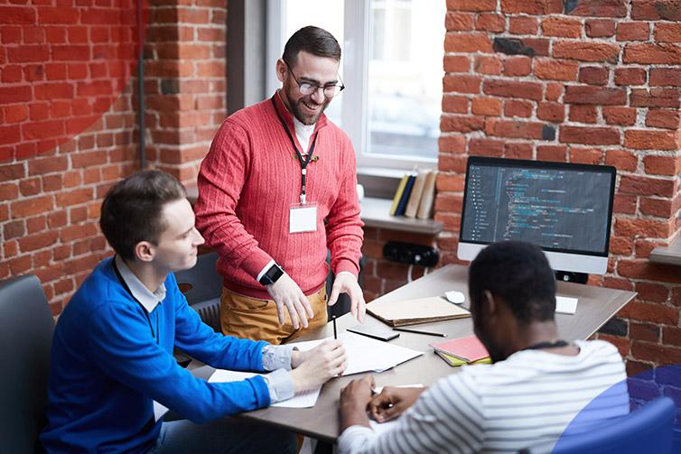 Salesforce Developer Corporate Training