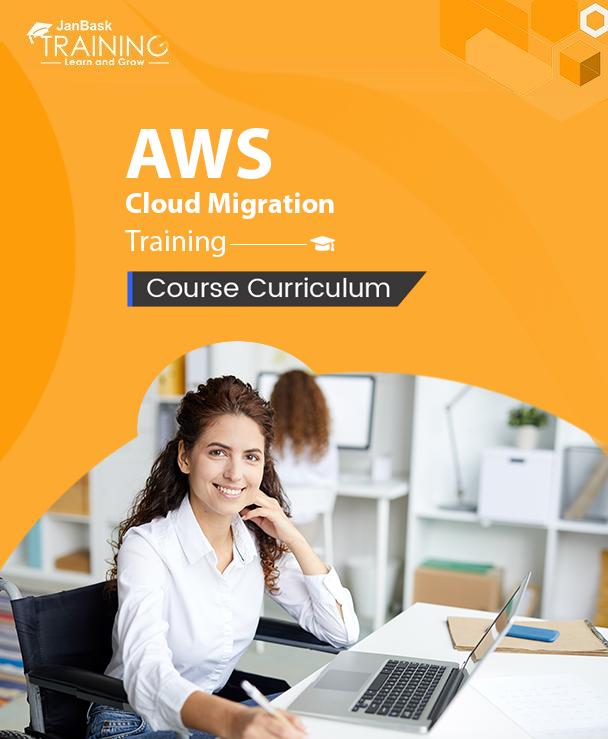 AWS Cloud Migration Curriculum