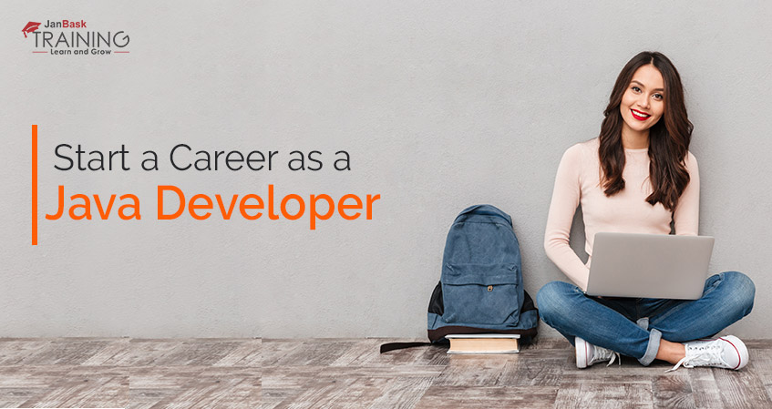 How to Start a Career as a Java Developer or Programmer