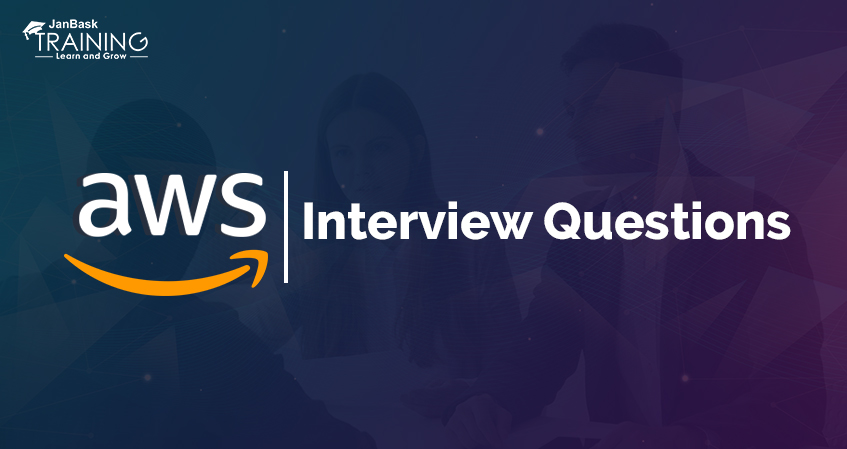 AWS Interview Questions & Answers For Experienced, Fresher Developer