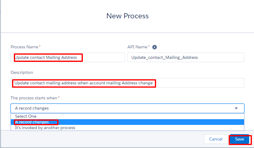 What Is Process Builder in Salesforce