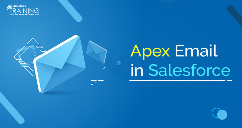 What is Apex Email In Salesforce? How to Send Mass Email