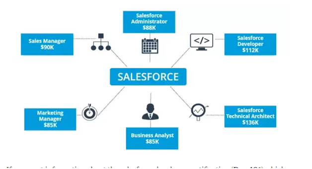 Future Growth of a Salesforce Developer