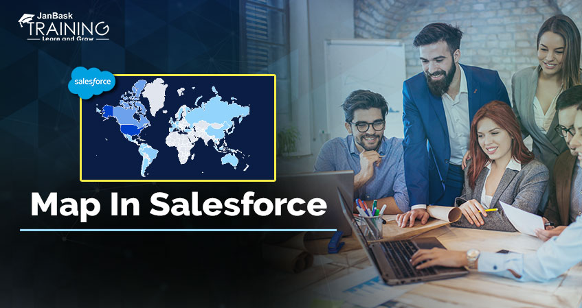 Maps Class and Objects of Apex Salesforce