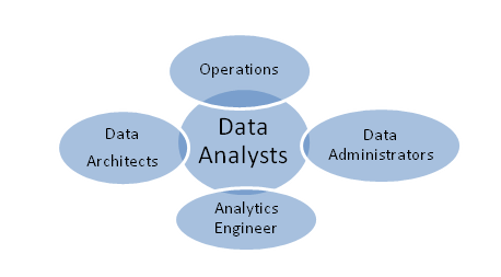 Difference Between Data Scientist and Data Analyst
