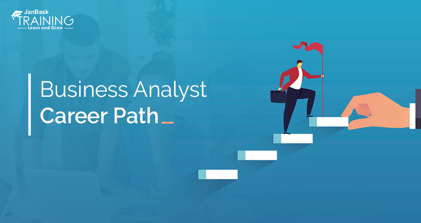 What is Future Career Path and Scope of Business Analyst?