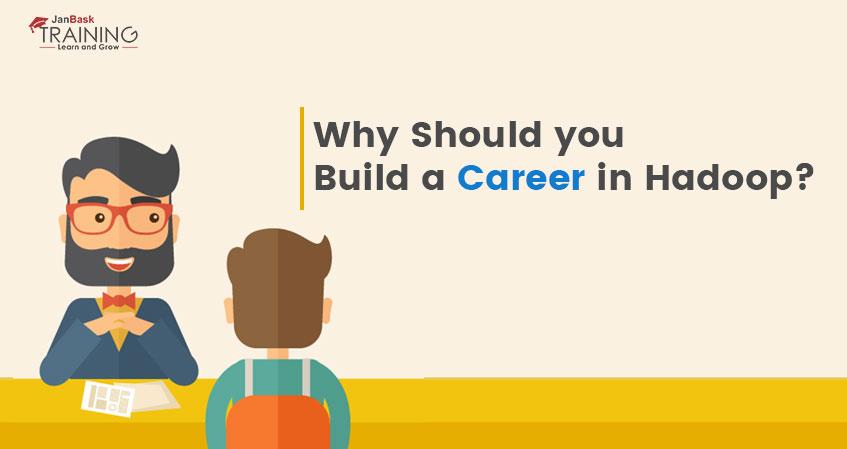 Hadoop Wiki: Why Choose Hadoop as a Profession?