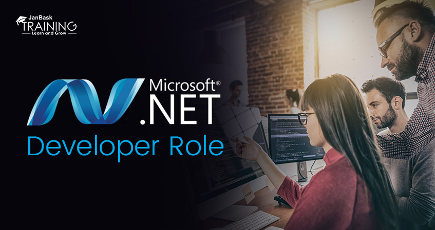 Dot Net Developer Role: Job Responsibilities & Description