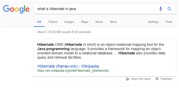 Hibernate Interview Questions & Answers