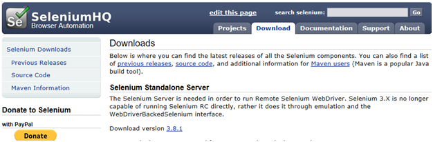 How to Download and Install Selenium IDE in Firefox, Chrome