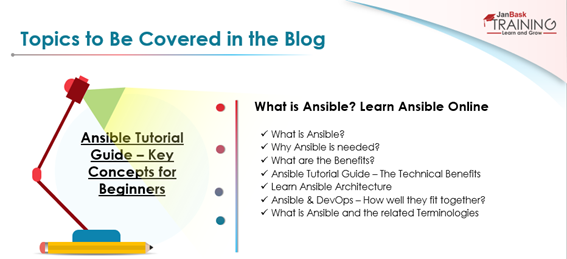 What is Ansible? Ansible Tutorial Guide for Beginners