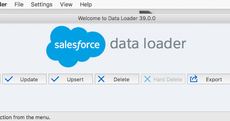Salesforce Data Loaders Tools