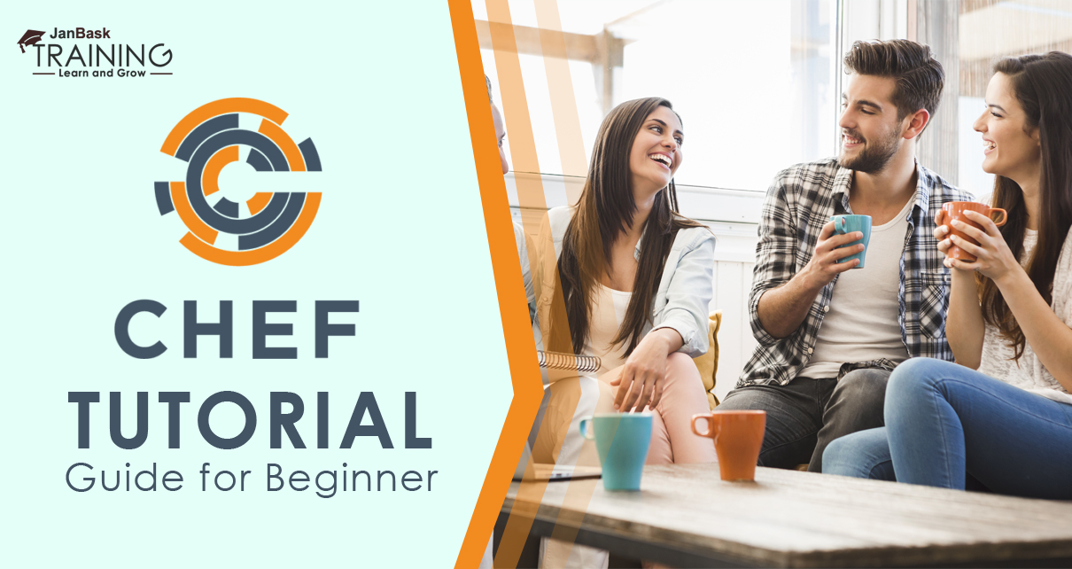 What is Chef? Chef Tutorial Guide for Beginner | Automate