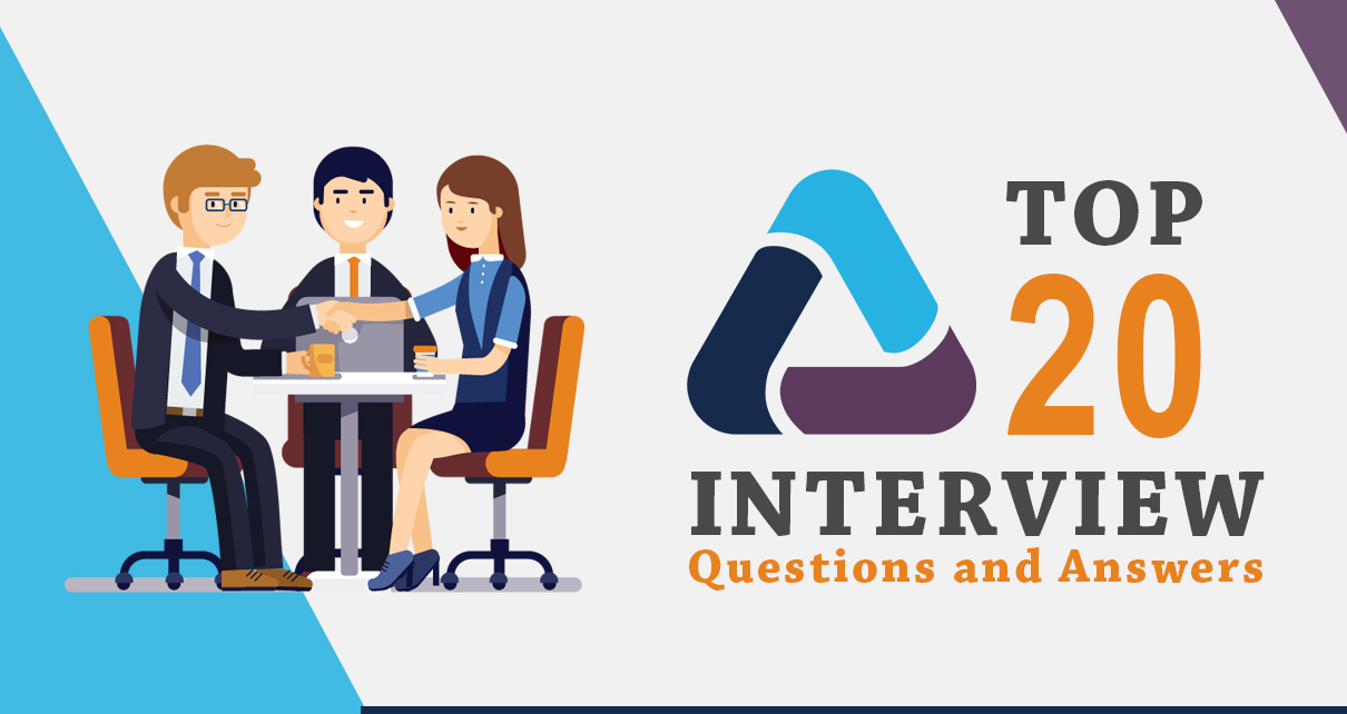 Top 20 QTP Interview Questions and Answers
