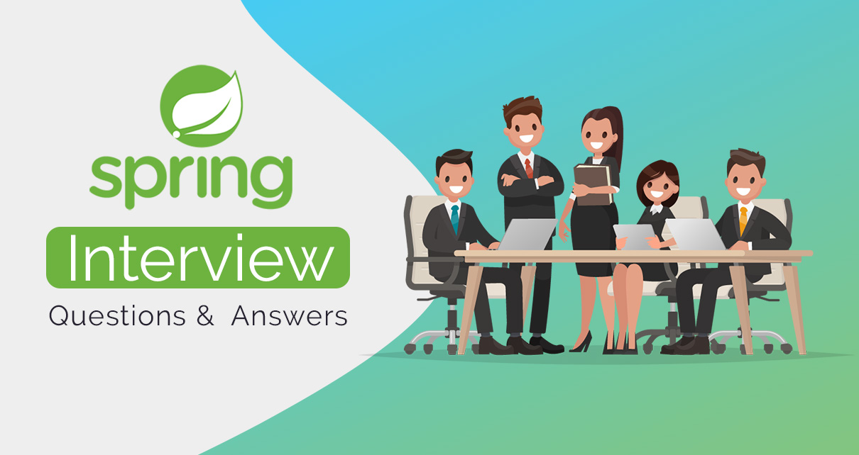 Spring MVC Interview Questions and Answers