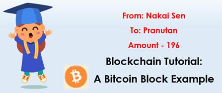 Blockchain Tutorial Guide