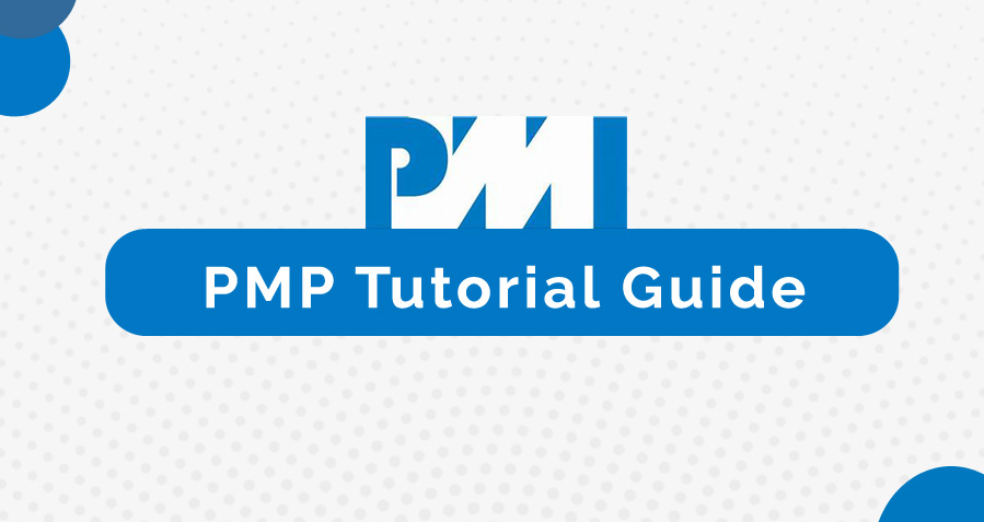 What is PMP? PMP Tutorial Guide for Beginners