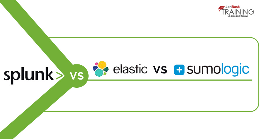 ELK vs. Splunk vs. Sumo Logic – Demystifying the Data Management Tools