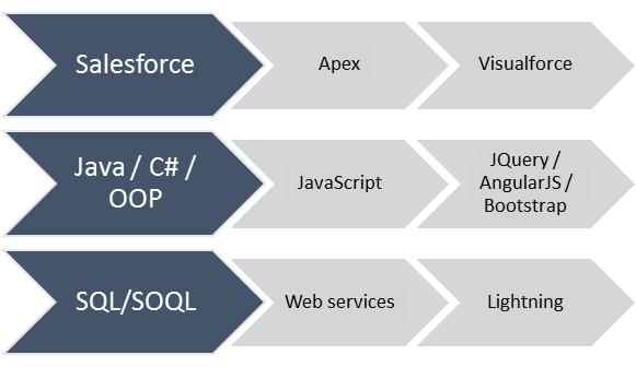 Entry Level Jobs Description for Salesforce