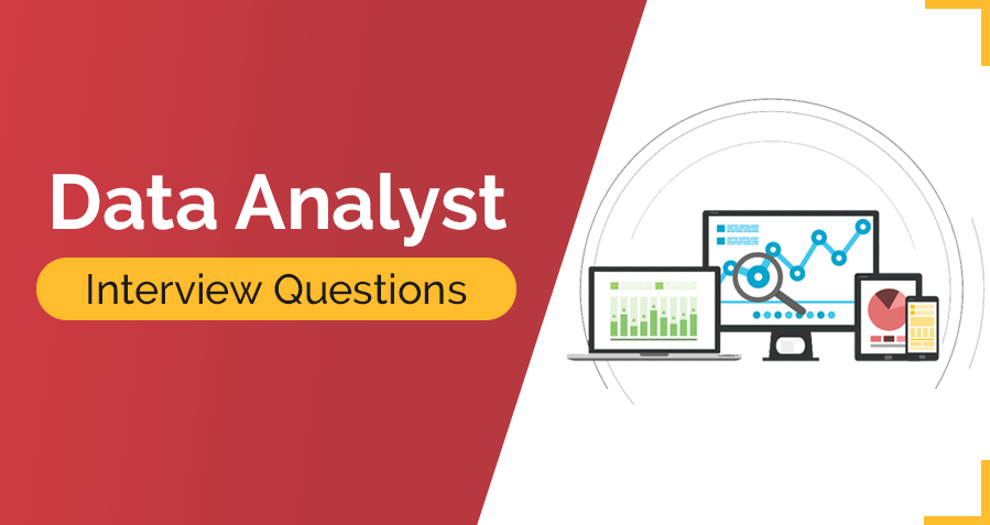 Top 30 Data Analyst Interview Questions And Answer