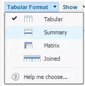 How to Create Matrix Report in Salesforce?