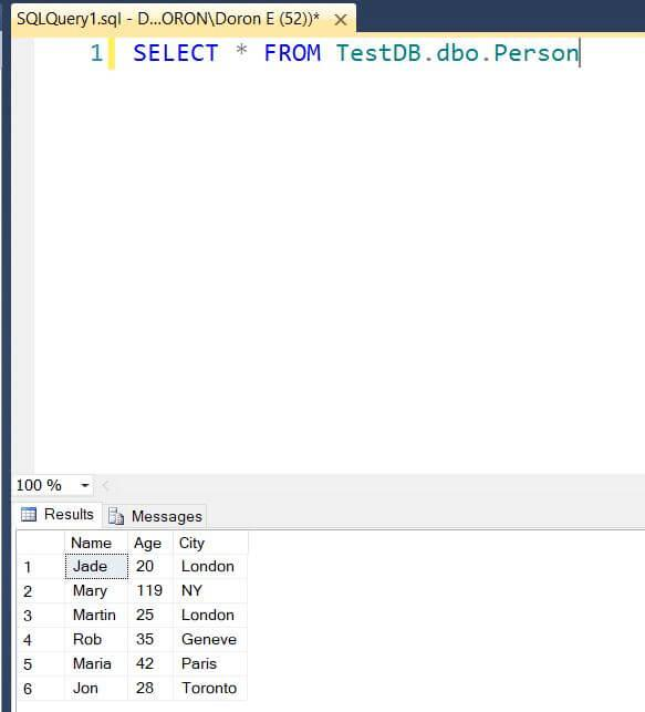 How to Use SQL with Python? & Why Use SQL with Python?