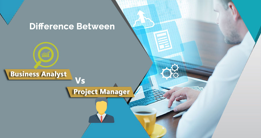 What is the Difference Between Business Analyst and Project Manager?