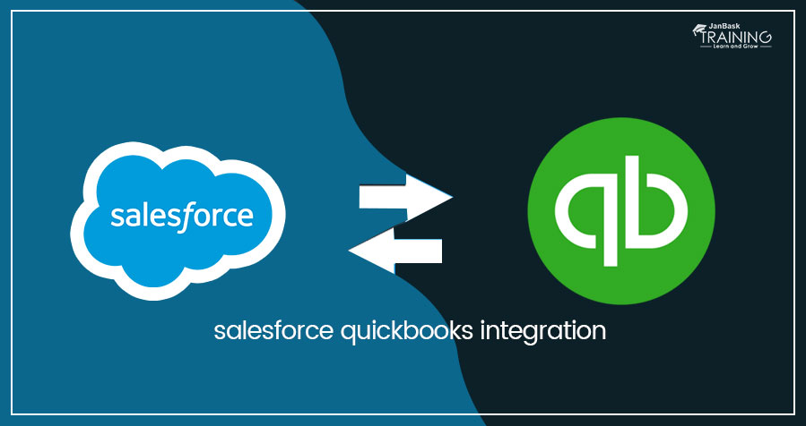 How to Integrate Salesforce And Quickbooks?