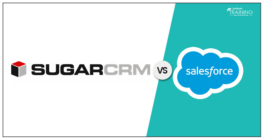 What Are The Differences Between Sugarcrm & Salesforce?