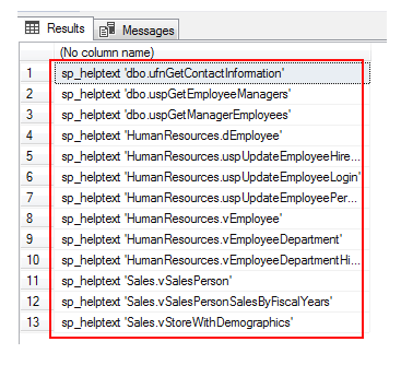 SQL REPLACE Use Cases